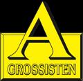 a-grossisten logo