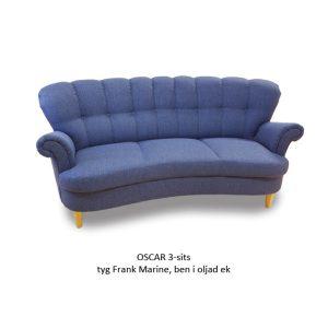 Soffa OSCAR 3-sits