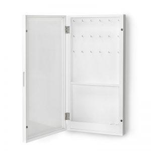 Spegelskåp KLINTE 40x80