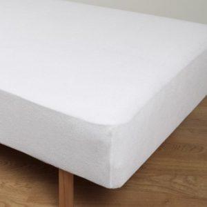 Sängklädsel längd 200cm