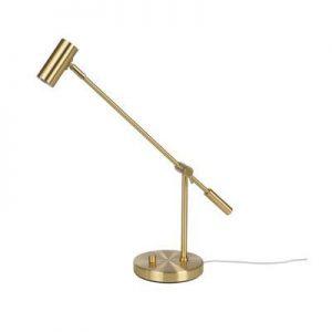 Bordslampa CATO LED mässing