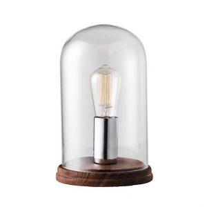 Bordslampa MANOLA inkl ljuskälla