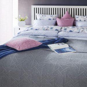 Sängöverkast ANNIKA 160x260