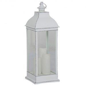 Lanterna TANJA LED vit